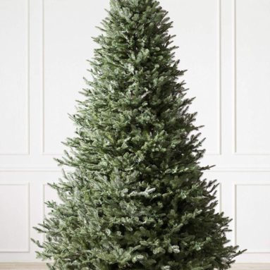 Balsam Fir Premium Artificial Christmas Tree
