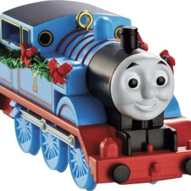 Carlton Heirloom Ornament 2013 Thomas and Friends