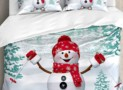 Christmas Duvet Cover Set
