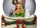 Christmas Journey Snow Globe
