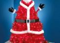 The Santa Claus Tree