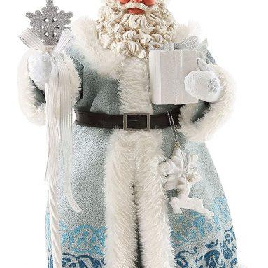 Possible Dreams Grandfather Frost Santa Figurine