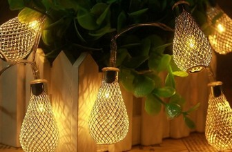 Fairy String Lights LED Christmas Lights