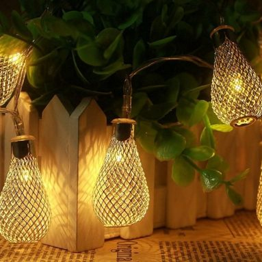 Fairy String Lights LED Christmas Lights