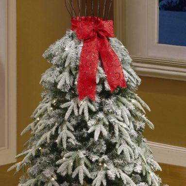 Dress Form Artificial Tree