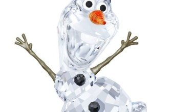 Olaf Disney Figurines