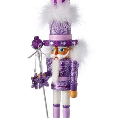 Pastel Color Nutcracker