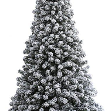 Prince Flock Artificial Christmas Tree Unlit