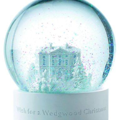Snowglobe Christmas Ornament