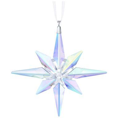 Swarovski Northern Lights Star Ornament