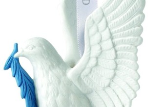 Wedgwood Figural Dove