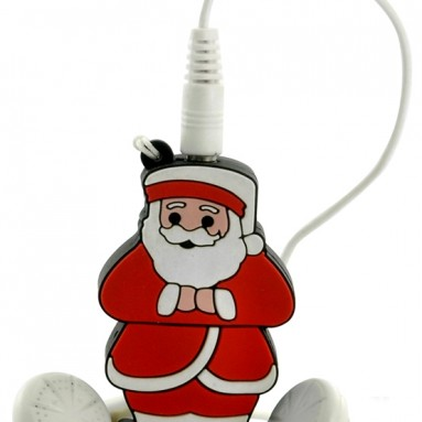Fun Santa MP3 Player