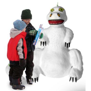 Snow Dino Kit