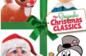 The Original Christmas Classics