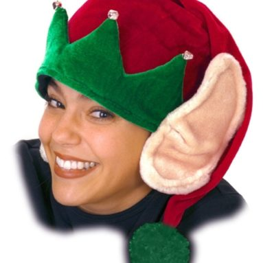 Elope Elf With Ears Costume