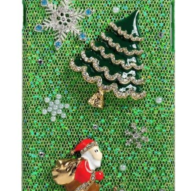 Santa iPhone 6 Plus Case