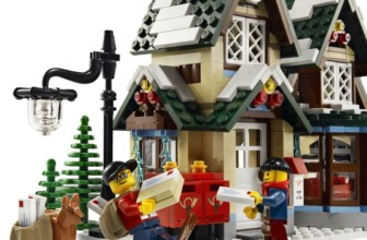 LEGO Creator Winter Village Post Office
